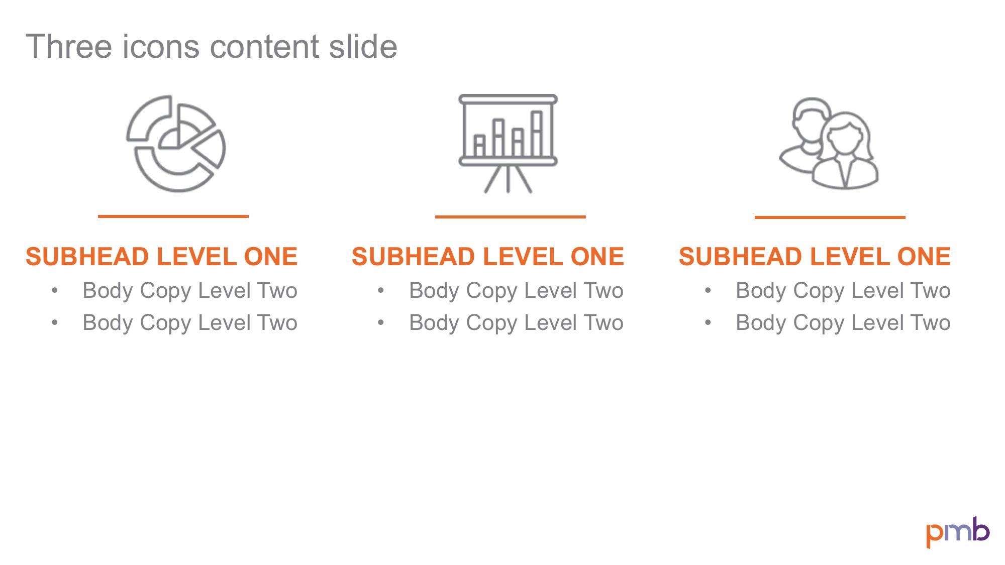Slide Templates