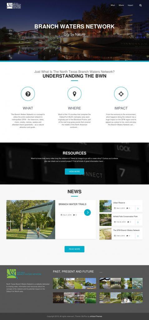 niche website for interest group